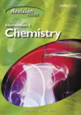 Intermediate 2 Chemistry Course Notes by