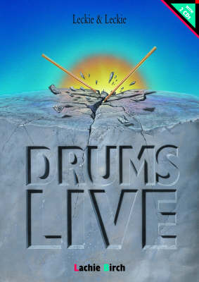 Drums Live by Lachie Birch