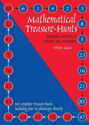 Mathematical Treasure Hunts by Vivien Lucas