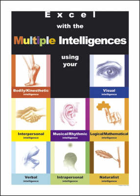 Excel with the Multiple Intelligences by Matt Pearce