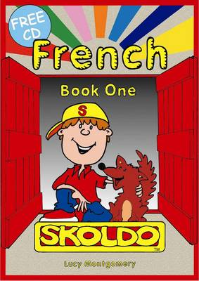 French Pupil's Book Primary French Language Learning Resource by Lucy Montgomery