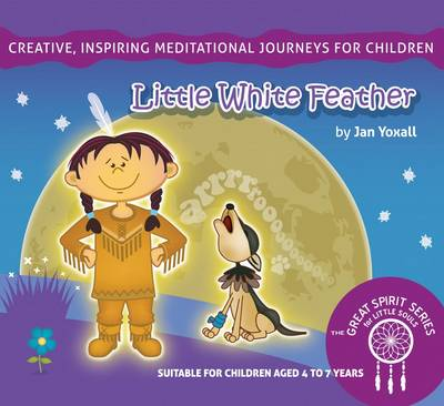 Little White Feather by Jan Yoxall