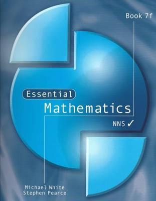 Essential Mathematics by Michael White, Stephen Pearce