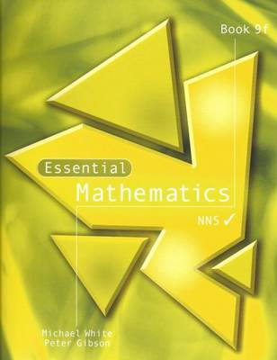 Essential Mathematics by Michael White