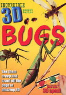 3D Bugs by Chris Madsen