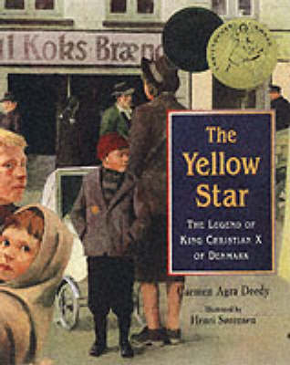 The Yellow Star by Carmen Deedy