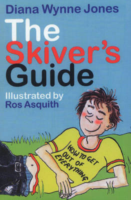 The Skiver's Guide by Diana Wynne Jones