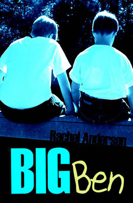 Big Ben by Rachel Anderson