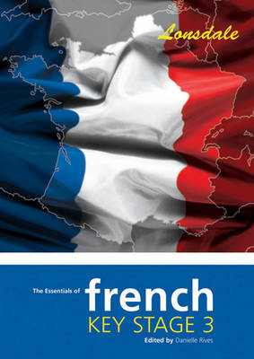 French Revision Guide by Danielle Rives