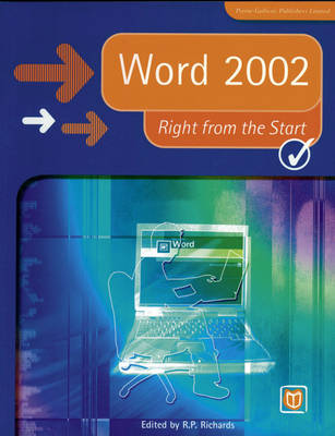 Word 2002 Right from the Start by