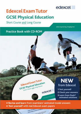 GCSE Physical Education Student Book by