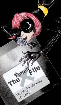 The Times File by Mike Askew
