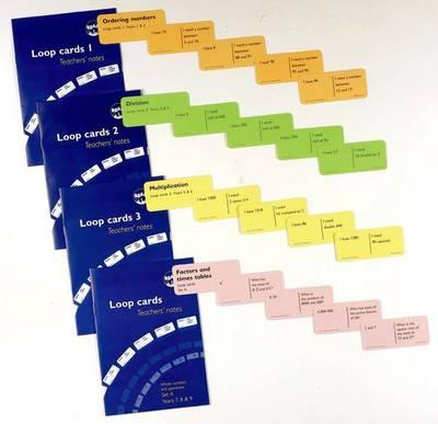 Loop Cards by Various
