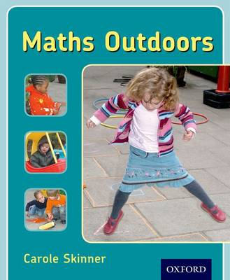 Maths Outdoors by