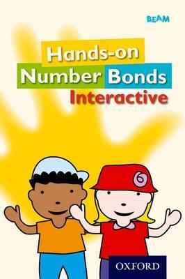 Hands-On Number Bonds Interactive by Sheila Ebbutt