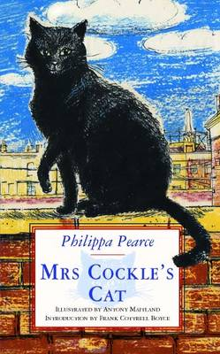 Mrs Cockle's Cat by Philippa Pearce
