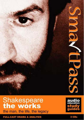 Shakespeare, the Works by William Shakespeare, Simon Potter, Mary Potter