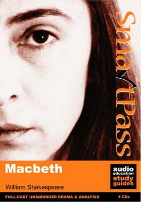 Macbeth by William Shakespeare, Simon Potter