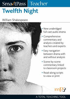 Twelfth Night Full-cast Dramatisation by William Shakespeare, Simon Potter