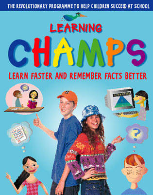 Learning C.H.A.M.P.S. by Colin Rose, Anne Civardi