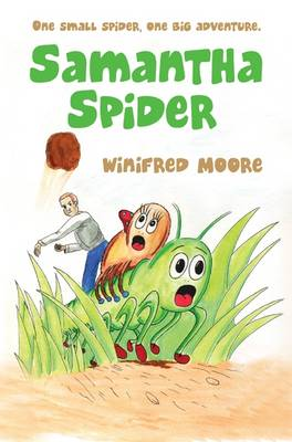 Samantha Spider by Winifred Moore