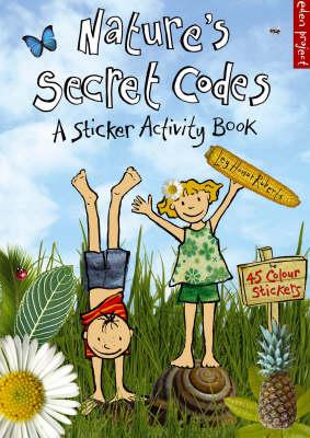 Nature's Secret Codes by England) Eden Project (St. Austell