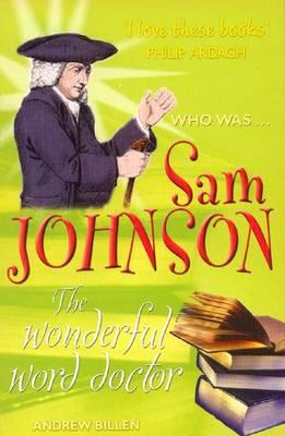 Samuel Johnson The Word Doctor by Andrew Billen