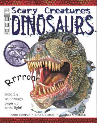 Dinosaurs by John Cooper