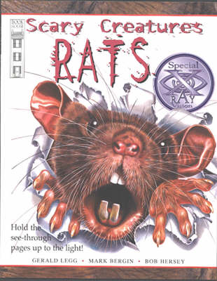 Rats by Gerald Legg