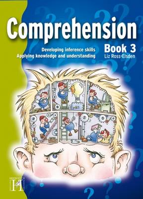 Comprehension by Liz Ross-Elsden