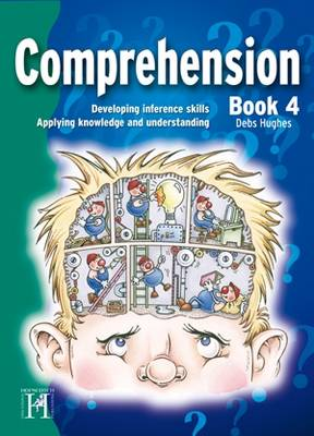 Comprehension by Debs Hughes
