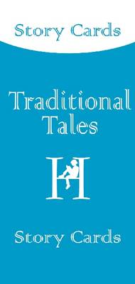 Traditional Tales: Story Cards: Ages 8-12 by Lois Walfrid Johnson