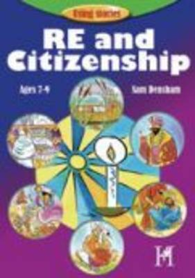 RE and Citizenship for 7-9 years by Sam Densham