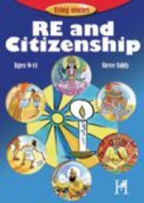 RE and Citizenship for 9-11 years by Steve Eddy