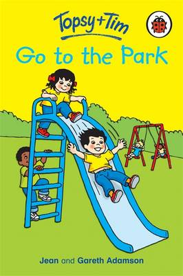 Topsy and Tim Go to the Park by