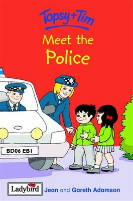 Topsy and Tim Meet the Police by