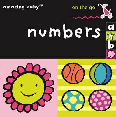On the Go - Numbers by Dodd, Emma Dodd
