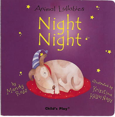 Night Night by Mandy Ross