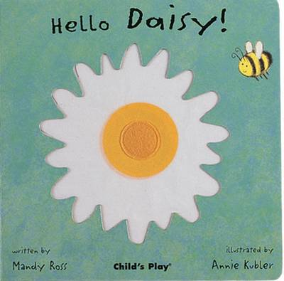 Hello Daisy by Mandy Ross