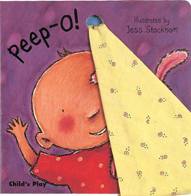 Peep-o! by Sue Baker