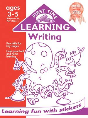 Writing 3-5 by