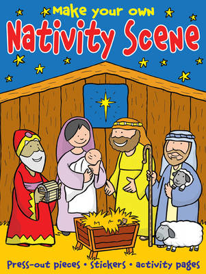 Make Your Own Nativity Scene by