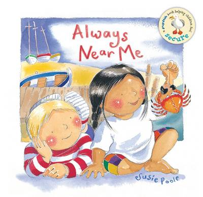 Always Near Me Based on Psalm 139 by Susie Poole