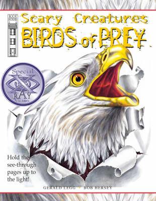 Birds of Prey by Gerald Legg