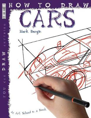 How to Draw Cars by Mark Bergin