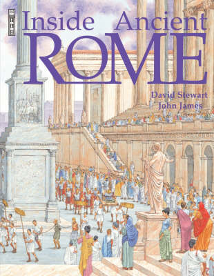 Ancient Rome by David Stewart