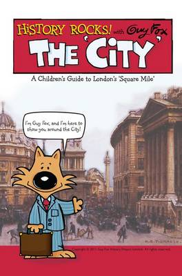 History Rocks: the City by Guy Fox, UBS Investment Bank
