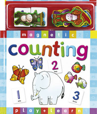 Counting Magnetic Play and Learn by