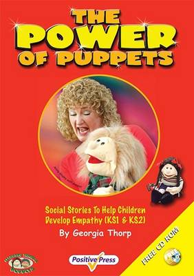 The Power of Puppets by Georgia Thorp