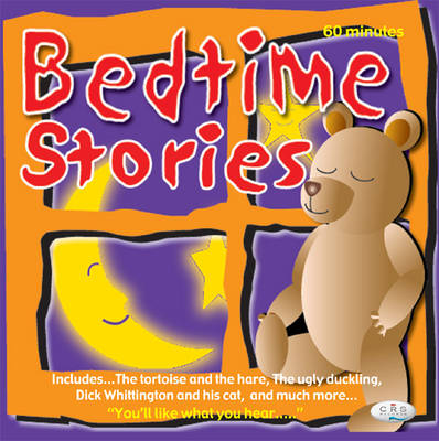 Bedtime Stories by Audio